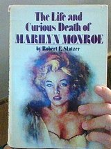 Marilyn Monroe Books on her life. in Belleville, Illinois