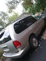 99 Chrysler Town & Country Van in Plainfield, Illinois