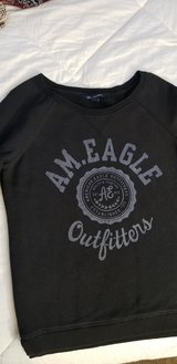 American eagle sweater.             size small in Orland Park, Illinois