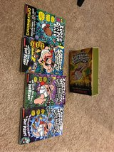 Captain Underpants Books in Bolingbrook, Illinois