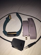 Fitbit Charge 2 in Plainfield, Illinois
