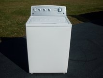 Kenmore Washer. 3 Yrs Old. Like New! in Plainfield, Illinois