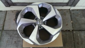 "4 New 19"" Honda Alloy Wheels in San Antonio, Texas"