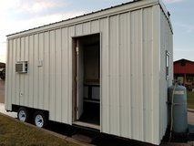 Mobile/Commercial Kitchen in Lawton, Oklahoma