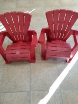 Chairs in Plainfield, Illinois