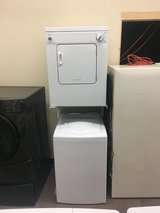 Whirlpool Washer and dryer in Camp Pendleton, California