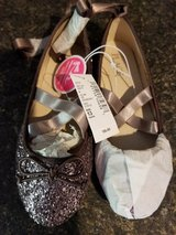 Girls TCP shoes size 13 in Plainfield, Illinois