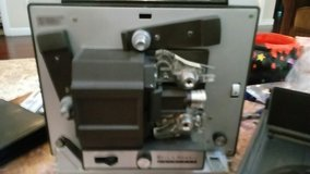 bell and howell 8mm projector in Olympia, Washington