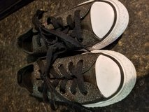 Girls Converse size 11 in Plainfield, Illinois