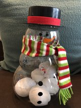Snowman Fun Kits (2) in The Woodlands, Texas