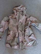 Mens Military Parka Outer Shell in Plainfield, Illinois