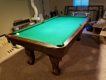 MD Sports Pool Table in Chicago, Illinois