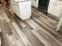 Professional Flooring Installations in Warner Robins, Georgia