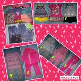 Girls 3T Summer & Winter Clothes in Liberty, Texas
