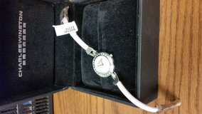 Charles WInston diamond mother of pearl watch in Plainfield, Illinois
