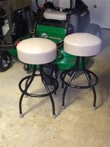 antique automotive counter stools in Cherry Point, North Carolina