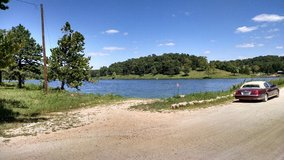 2 lots in Lake of the Ozarks, Missouri