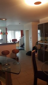 gorgeous single apartment in K'town 2-car garage. only civilian in Ramstein, Germany