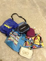 Lot of barely used purse REDUCED in Ramstein, Germany