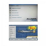 Alldata 10.53 and Mitchell OnDemand 5 software in Fort Knox, Kentucky