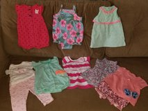 Infant clothes 3mo in Kingwood, Texas