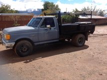 1990 ford f350 dually in Alamogordo, New Mexico