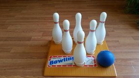 Mini Bowling game in Tinley Park, Illinois