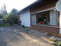 RENTAL: Huge apartment like a house in 91281 Kirchenthumbach in Grafenwoehr, GE