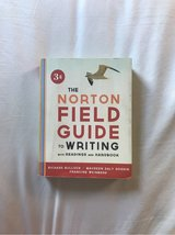 The Norton Field Guide to Writing with Readings and Handbook in Chicago, Illinois