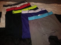 Boys boxer briefs in The Woodlands, Texas