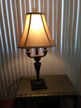 Table Lamp in Yucca Valley, California