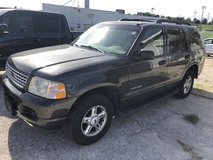 2005 Ford Explorer 3rd Row Seats 96,588 miles in Fort Leonard Wood, Missouri