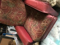 Laxybou recliner leather in Conroe, Texas