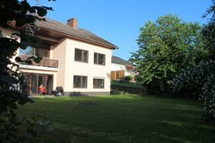 Apartment 5 min. from base - fast internet in Spangdahlem, Germany