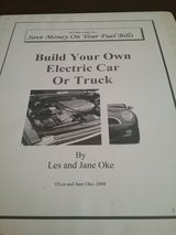 Build Your Own Electric Car or Truck in Perry, Georgia