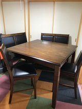 Like New 6 Person Table in Okinawa, Japan