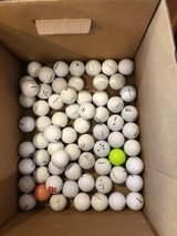 67 New and Used Golf Balls - Various Brands in Bolingbrook, Illinois