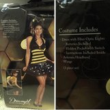 Light-Up Bee Costume in Camp Pendleton, California