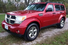 2007 Dodge Nitro 4x4 in Fort Leonard Wood, Missouri