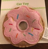 New Cat Toy in Naperville, Illinois