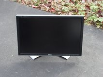 "24 "" DELL FLAT SCREEN MONITOR in Oswego, Illinois"