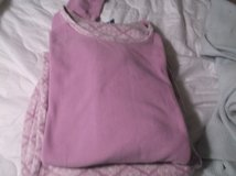 fleece lounge set size large in Alamogordo, New Mexico