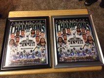 SEATTLE SEAHAWKS XLVIII Officially Licensed 8x10 Framed Composite Photo *** NEW in Fort Lewis, Washington