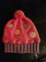 Infant girl cupcake hat in Fairfield, California