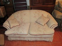 Camel Back style Sofa in Spring, Texas