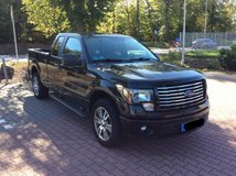 2014 Ford F150 Pickup Supercab STX  2WD in Stuttgart, GE