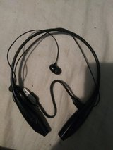 used black Bluetooth headphones in Topeka, Kansas