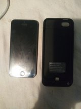 unlocked iPhone 5 32gb in Topeka, Kansas
