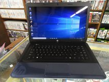 Hp Laptop Win 10, Webcam,HDMI in Camp Lejeune, North Carolina