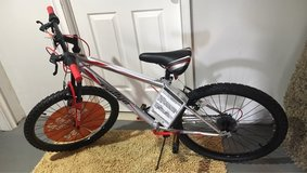 "24"" Rallye Descent Mountain Bike in Joliet, Illinois"